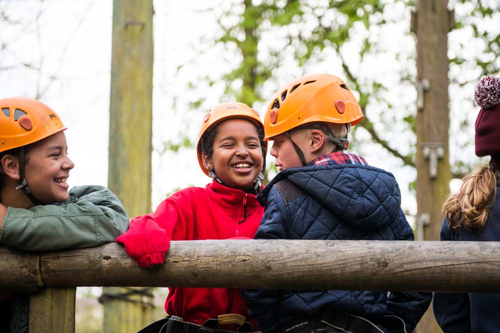 Reasons to become a flexible volunteer with South Ribble District Scouts